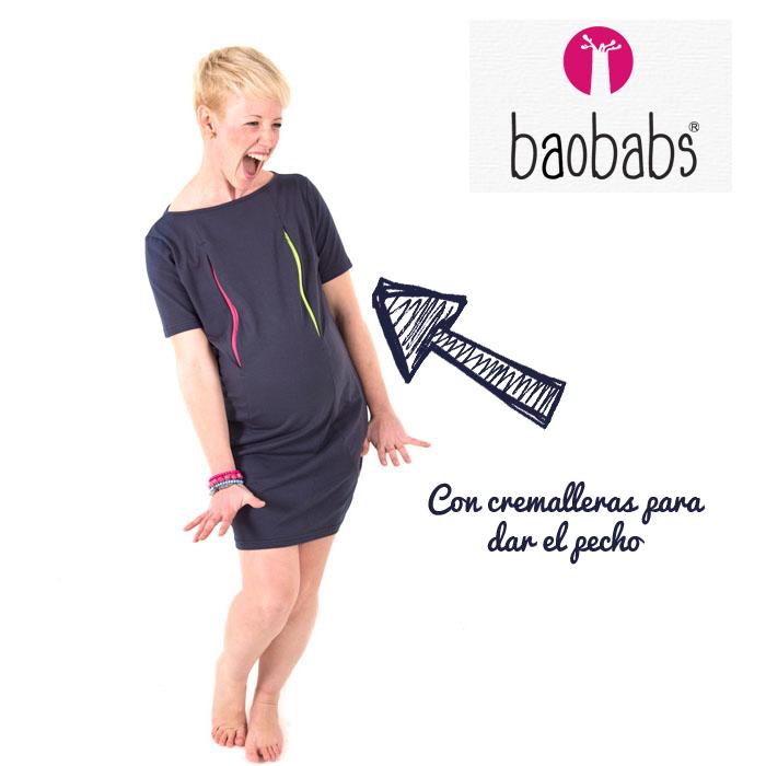 Ropa para embarazadas - Baobabs 01