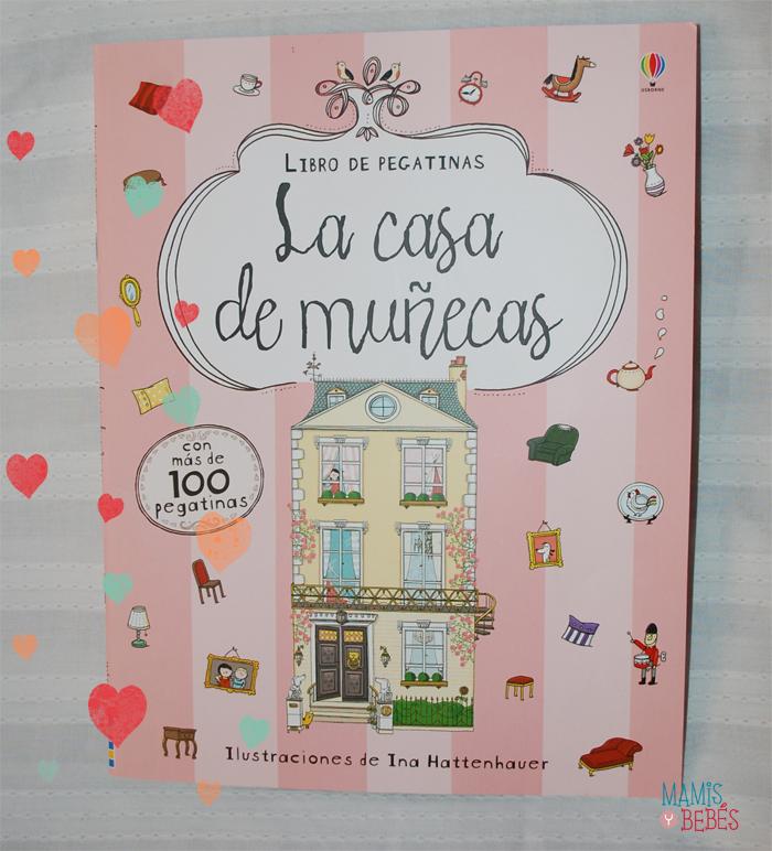 Libros infantiles - Usborne 01