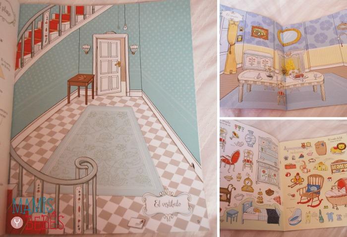 Libros infantiles - Usborne 02