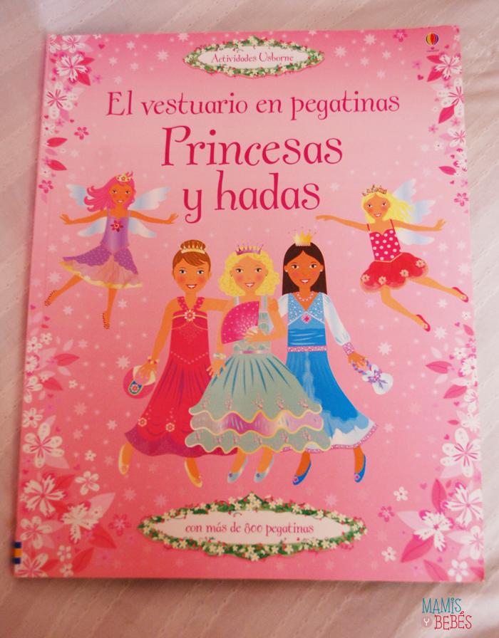 Libros infantiles - Usborne 03
