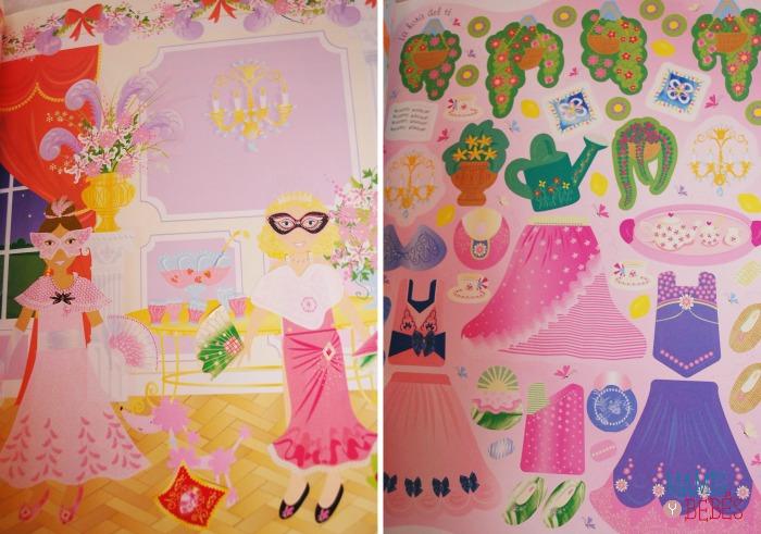 Libros infantiles - Usborne 04