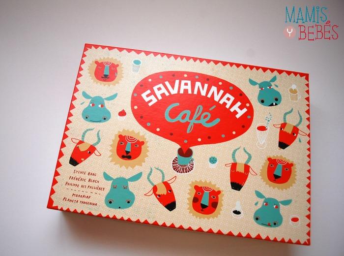Savannah Cafe 01