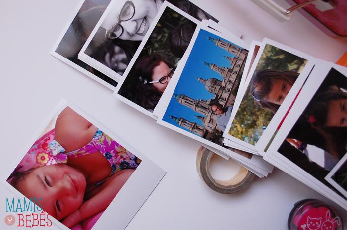 Fotos polaroid Printic 06