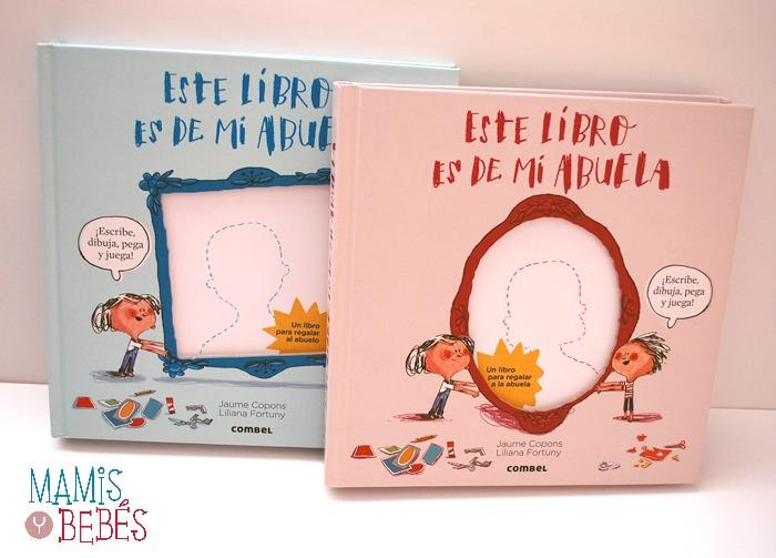 Libros infantiles - Este libro es de mi abuela 02