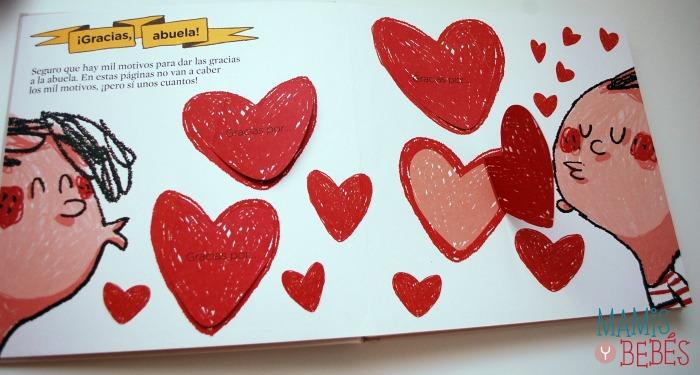 Libros infantiles - Este libro es de mi abuela 04