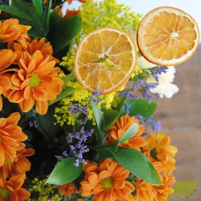 Mayula flores