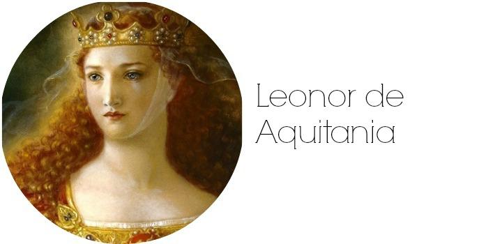 References - Leonor de Aquitania