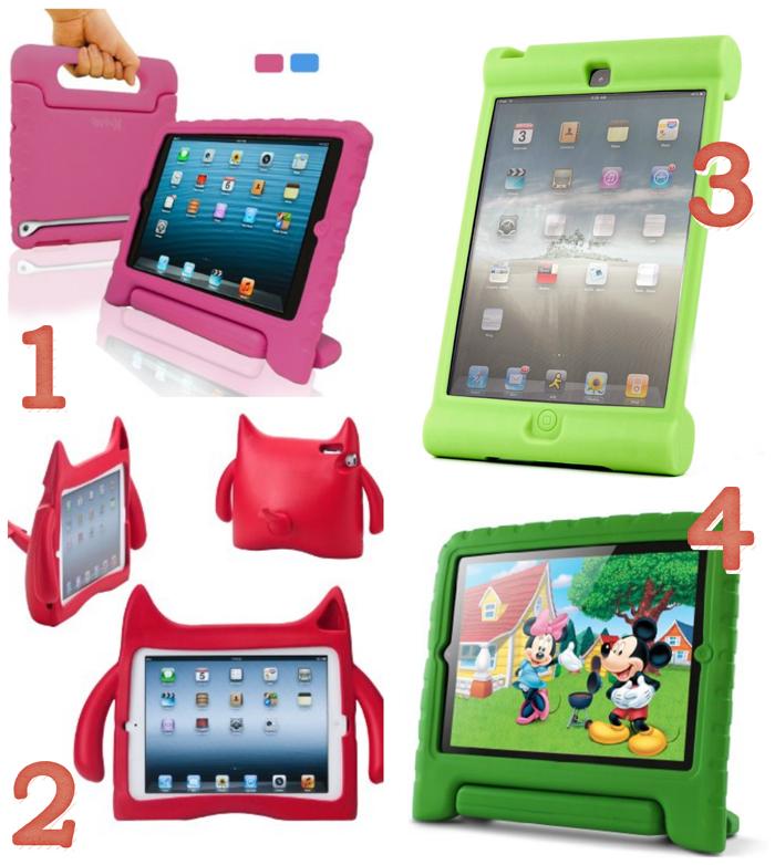 Fundas iPad 01
