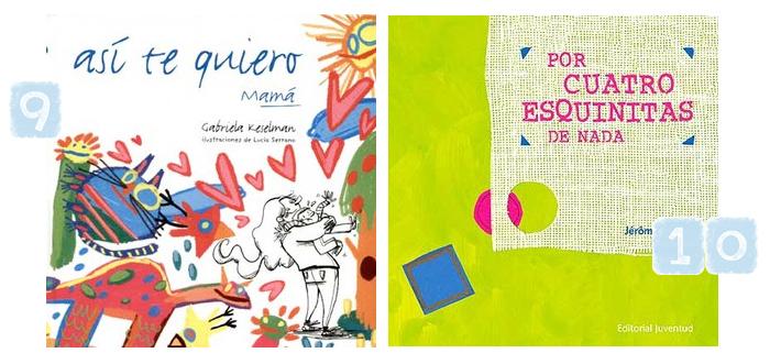 Libros infantiles San Jorge 03