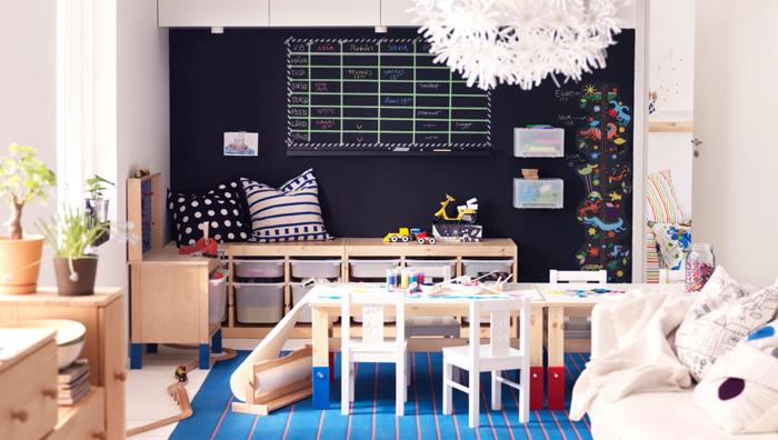 Ikea Dormitorio infantil 06