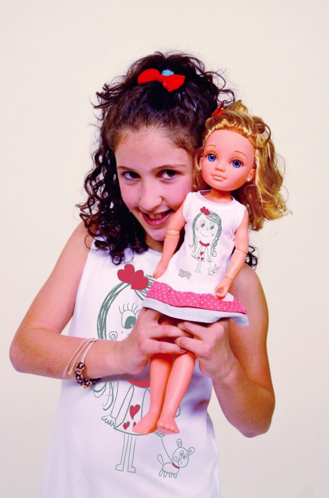 Kiddy mini model nancy 01