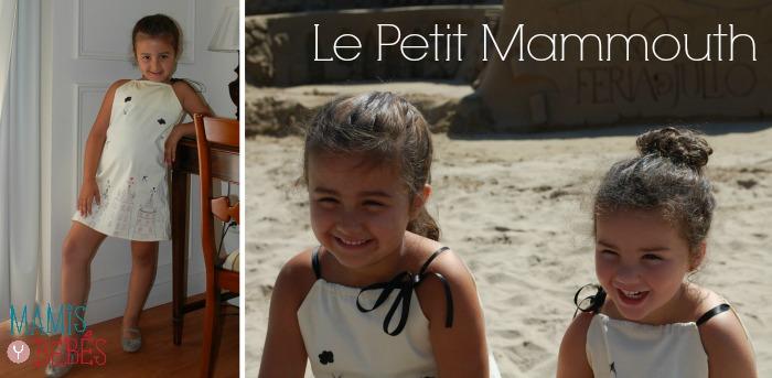 Le Petit Mammouth