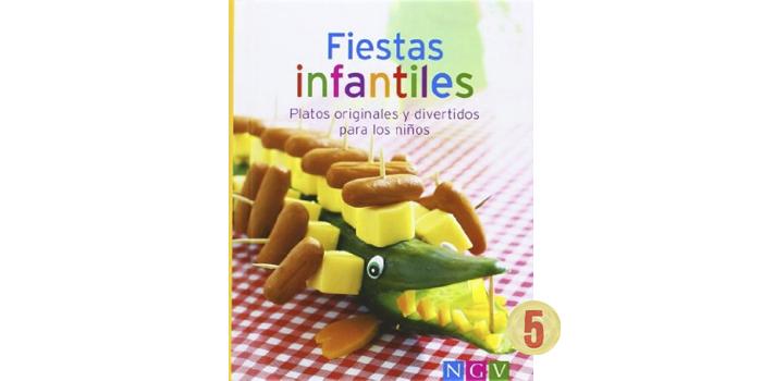 Libros Fiestas infantiles 03