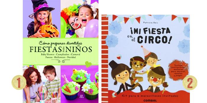 Libros fiestas infantiles 01