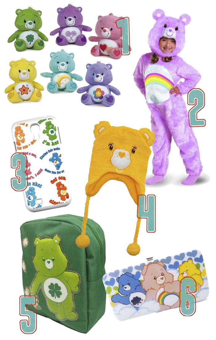 Merchandising osos amorosos