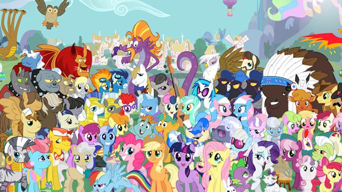 My Little Pony 2014