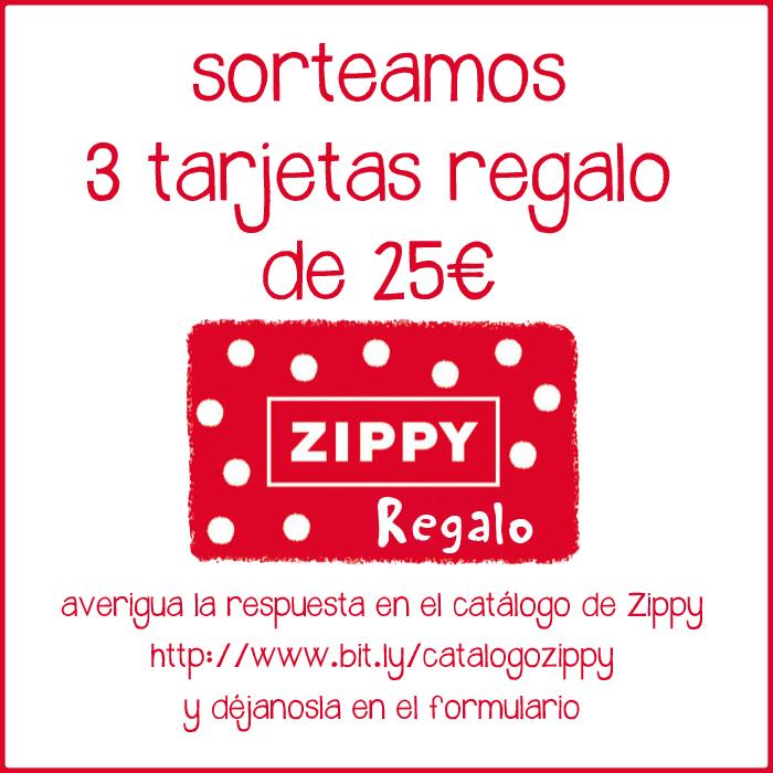 sorteo zippy