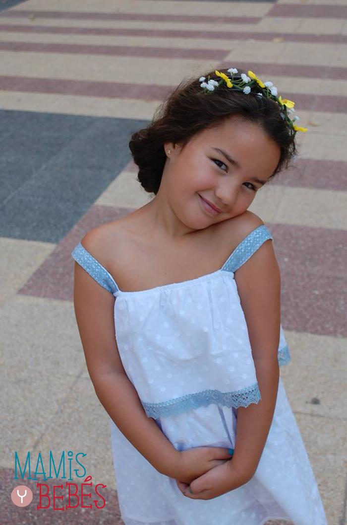 Moda infantil Athina