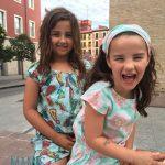 Moda infantil Du Pareil Au Meme 150x150 Vestidos de comunión diferentes