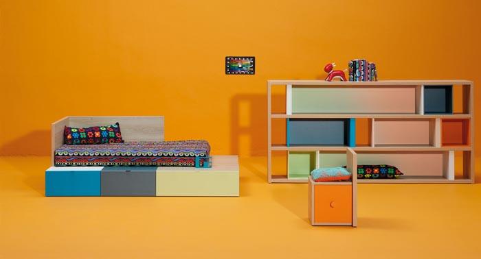 Dormitorio infantil lagrama 01