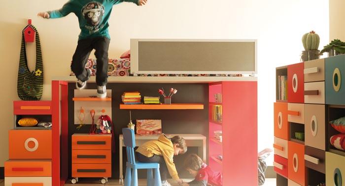 Dormitorio infantil lagrama 09