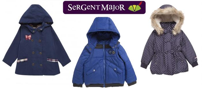 abrigo sergent major