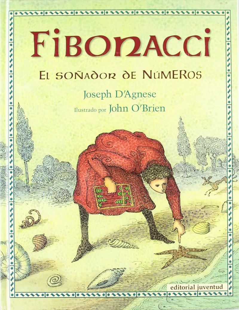 fibonacci el soñador de números