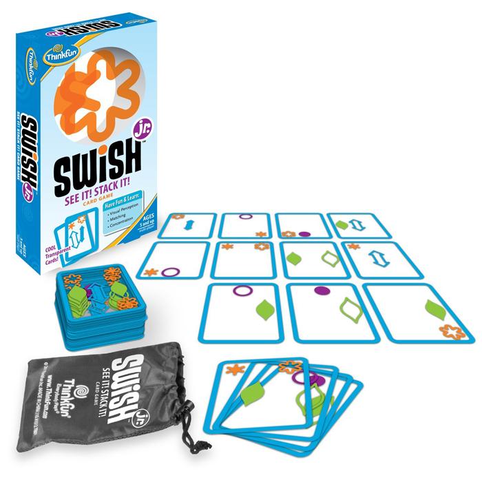 juego de mesa swish
