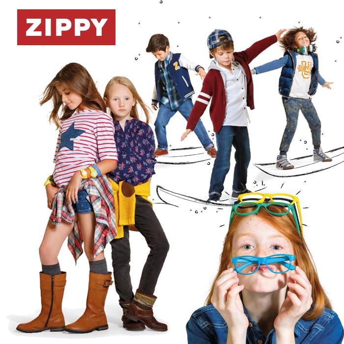 zippy vuelta al cole