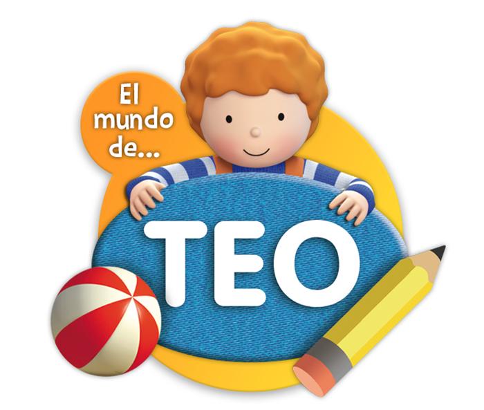 Acaban de lanzar una app gratuita para iOS y para Androidpara niños. Se llama El mundo de Teo.