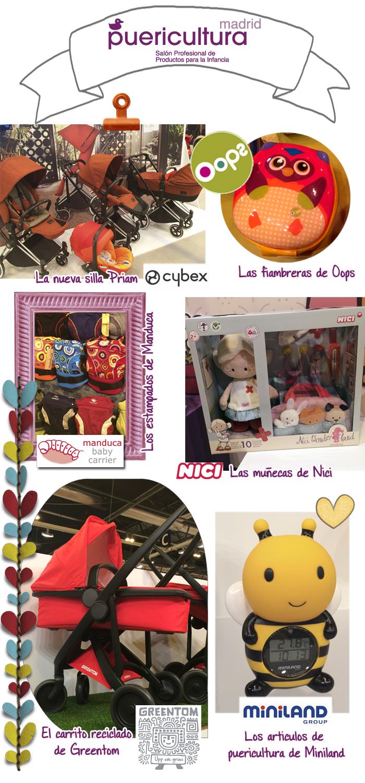 Feria Puericultura 2014