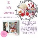 SORTEO NICI 150x150 Las muñecas personalizadas de Warm Sugar