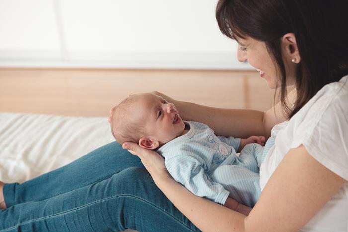 #Litelpipol: Fotografía de recién nacidos by Mireia Navarro