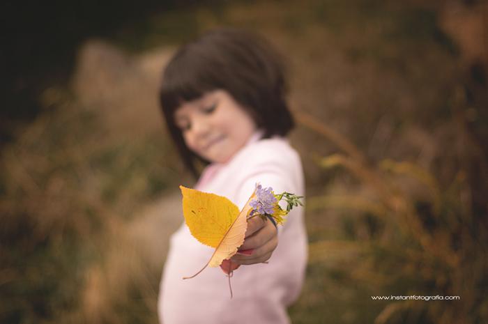 Fotografia infantil bosque 09