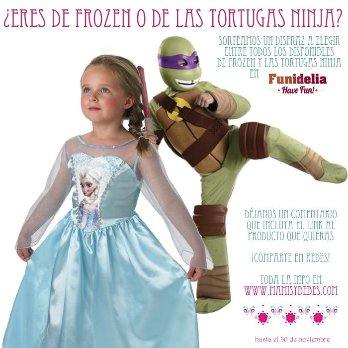 Imagen sorteo Funidelia