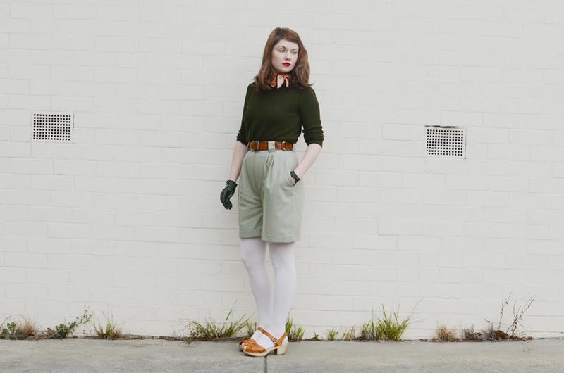 Foto: Esme and the Laneway