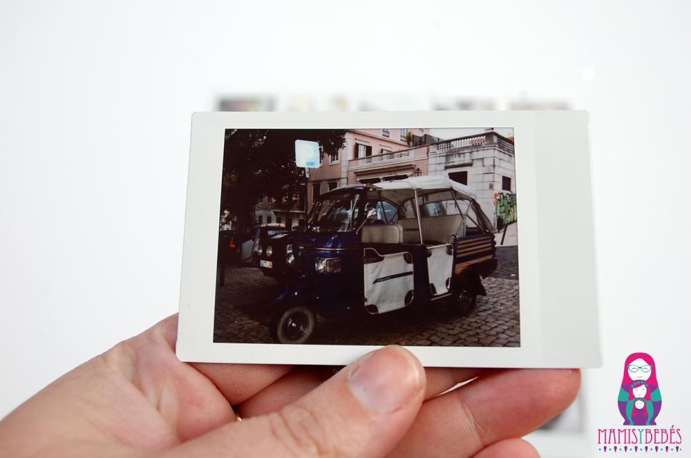 Tuktuk lisboa