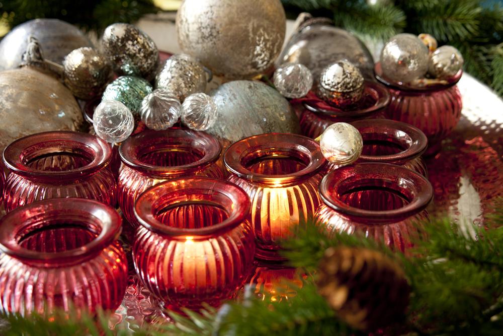Decora tu casa para Navidad. Westwing 02