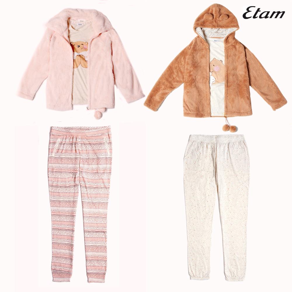 etam pijamas