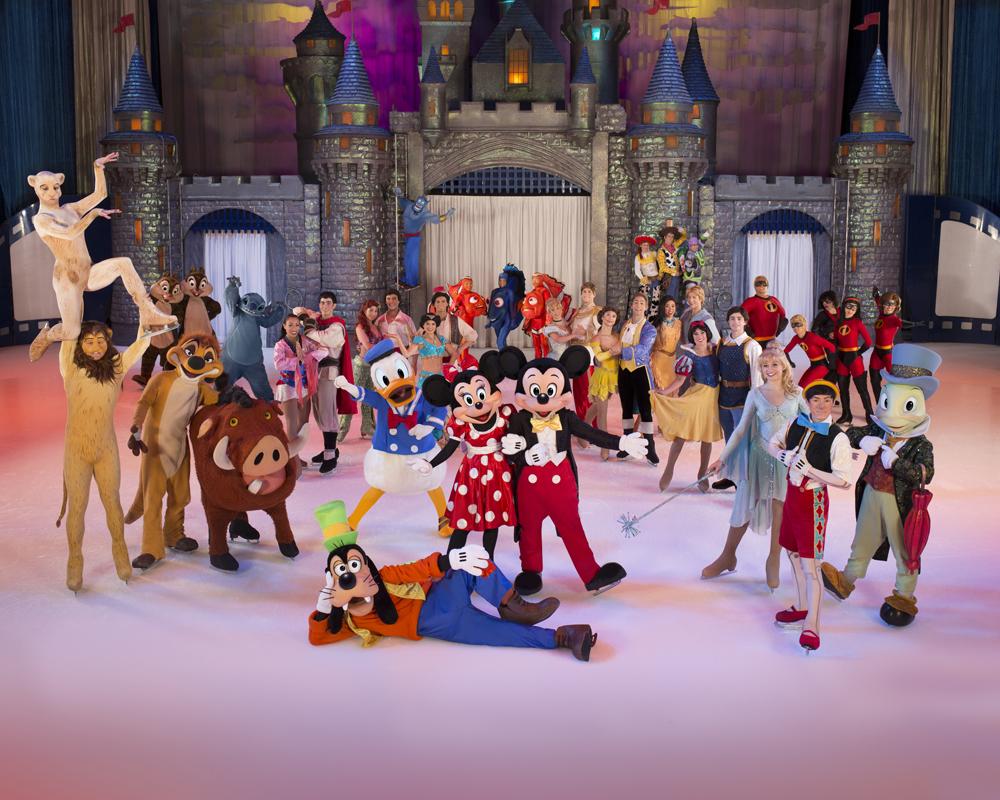 disney on ice 100 anos magia 02