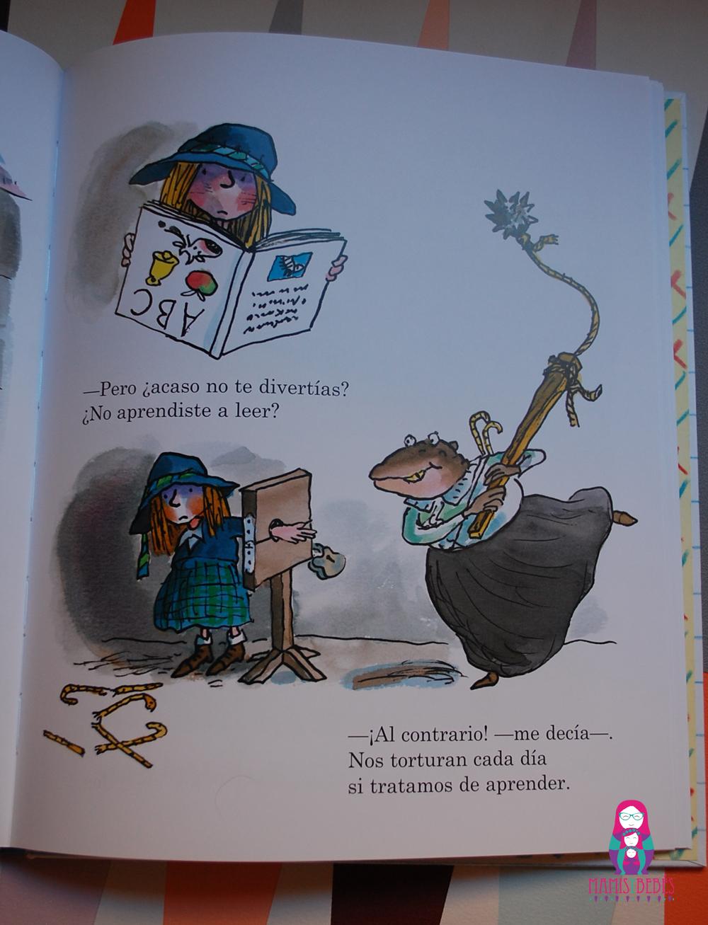 My little book Box Odio la escuela 05