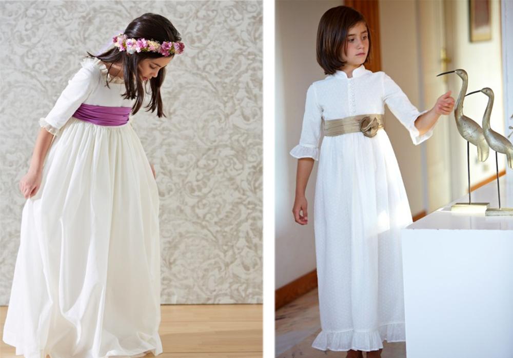 vestidos de comunion de la dos a la doce 01