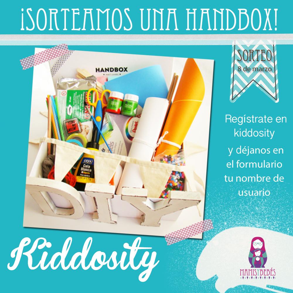handbox kiddosity