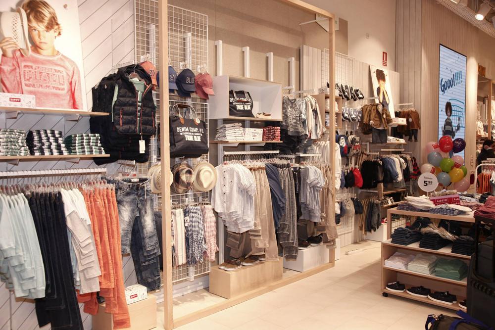 Zippy Store Pozuelo