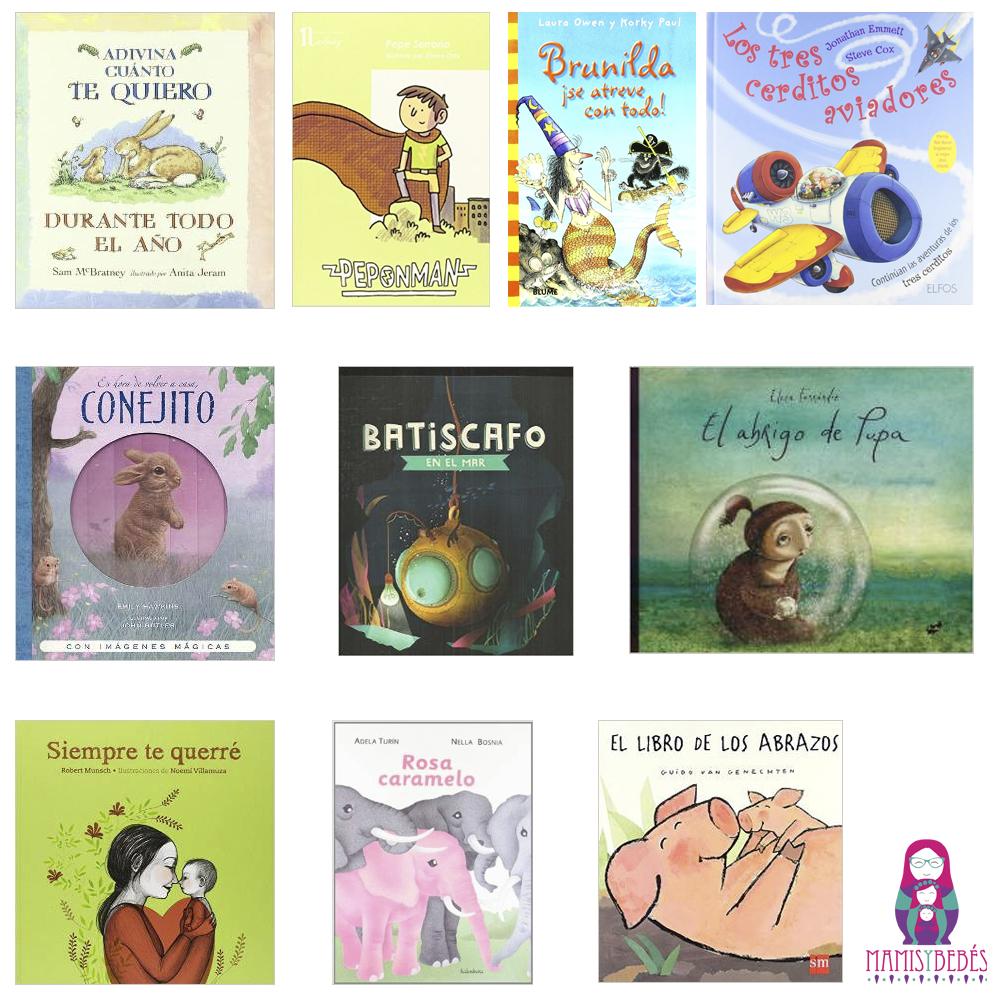 libros infantiles recomendados por los lectores 5