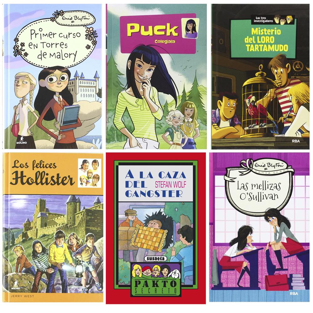 Libros que lei