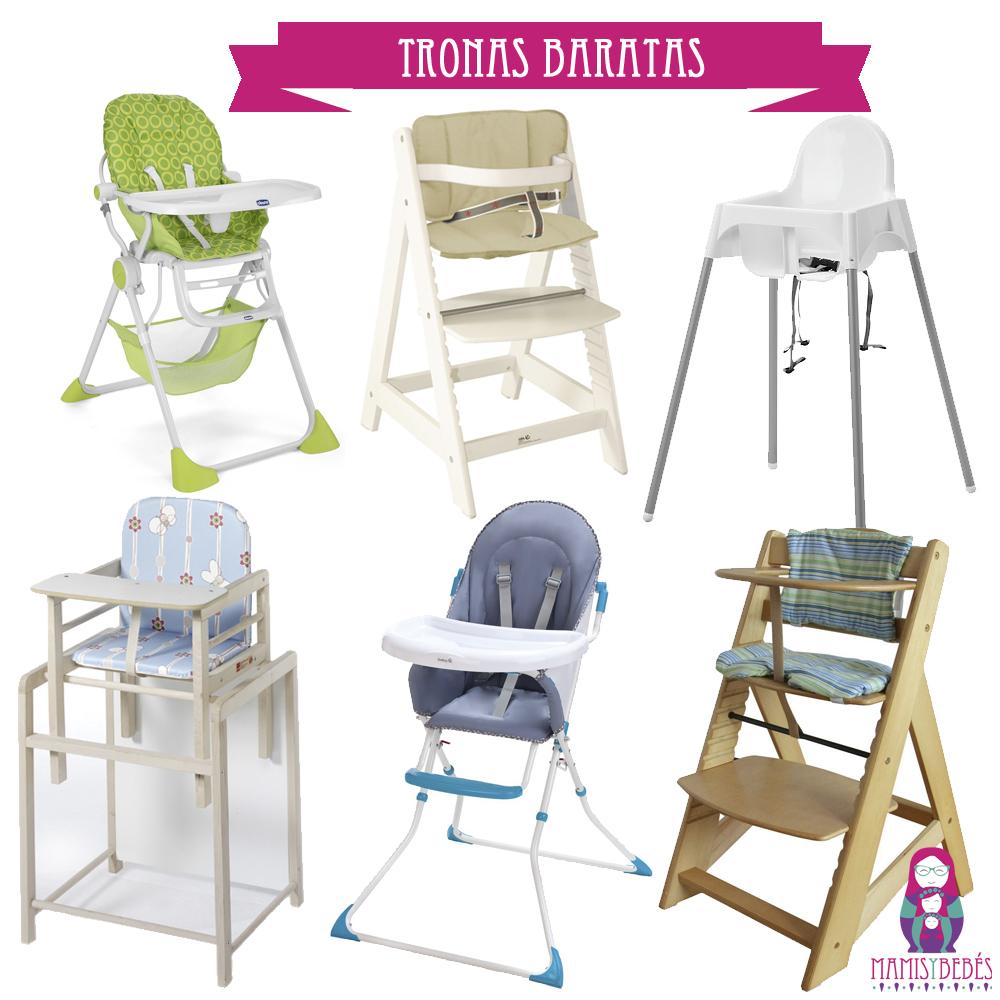 De Trona – Imprecindibles Infantil Y Mamis BebéCompramos Bebés Una c4ALRSq53j