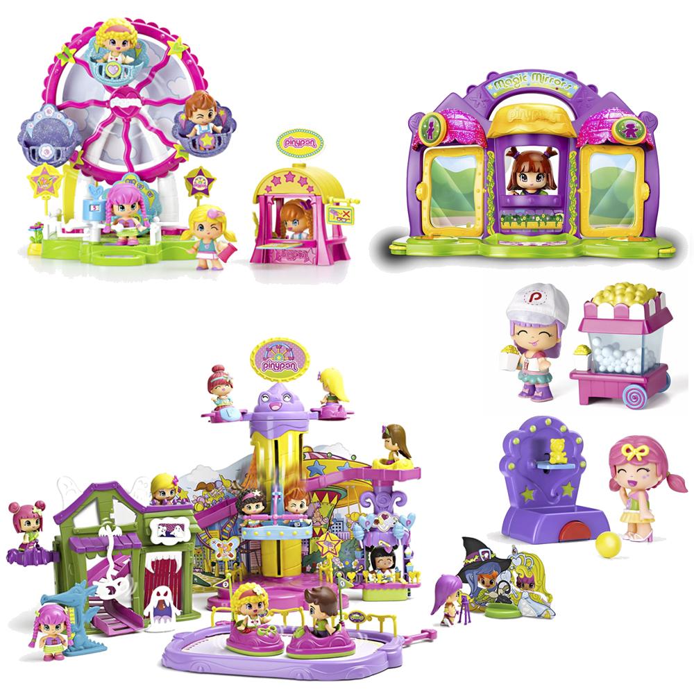 juguetes para parques infantiles