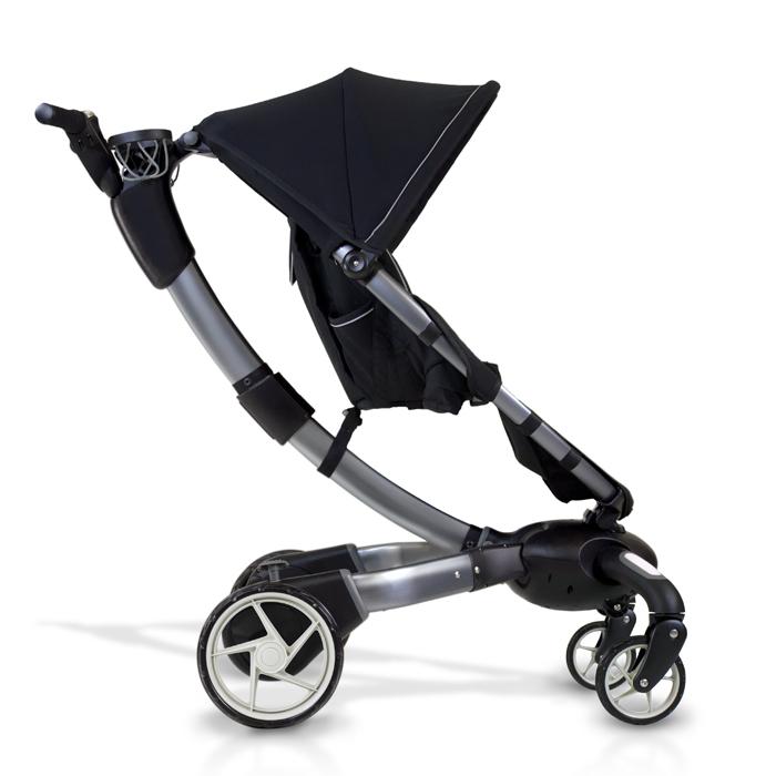 4moms Origami silla lateral