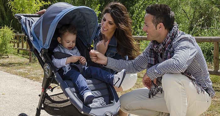 Babyjogger City Fabricados Para Las Calles Mamis Y Bebes